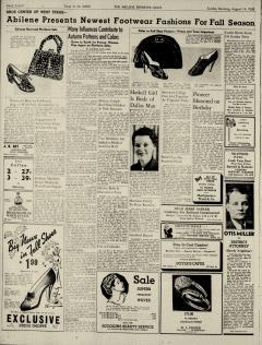 Abilene Reporter News, August 14, 1938, Page 24