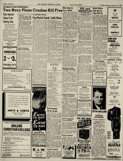 Abilene Reporter News, August 16, 1938, Page 24
