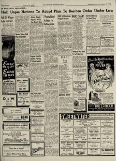 Abilene Reporter News, August 17, 1938, Page 22
