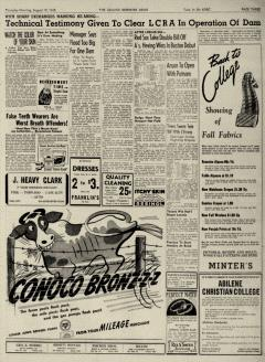 Abilene Reporter News, August 18, 1938, Page 3