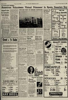 Abilene Reporter News, August 19, 1938, Page 8