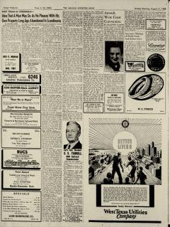 Abilene Reporter News, August 21, 1938, Page 24