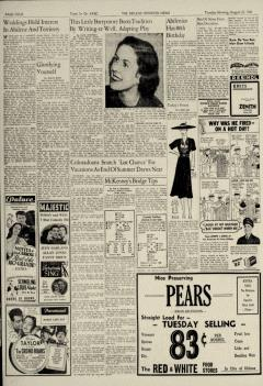 Abilene Reporter News, August 23, 1938, Page 16