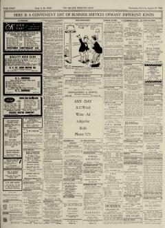 Abilene Reporter News, August 24, 1938, Page 8