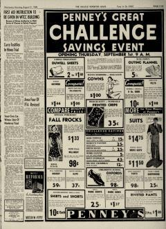 Abilene Reporter News, August 31, 1938, Page 5