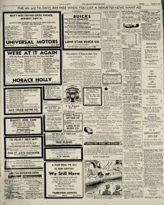 Abilene Reporter News, March 06, 1944, Page 18