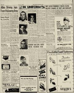 Abilene Reporter News, March 12, 1944, Page 6