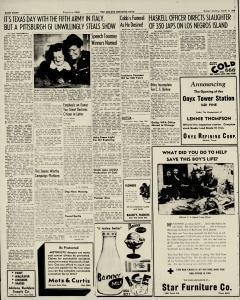 Abilene Reporter News, March 12, 1944, Page 8