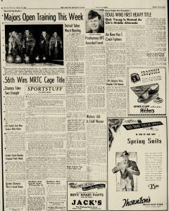 Abilene Reporter News, March 12, 1944, Page 13
