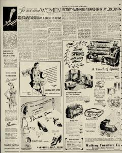 Abilene Reporter News, March 12, 1944, Page 26