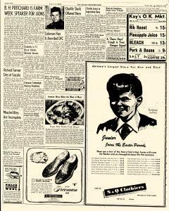 Abilene Reporter News, March 31, 1944, Page 5