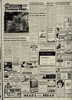 Abilene Reporter News, April 22, 1944, Page 11