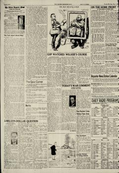 Abilene Reporter News, May 01, 1944, Page 12