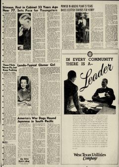 Abilene Reporter News, May 07, 1944, Page 102