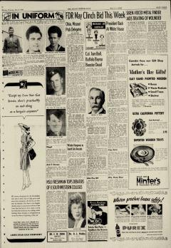 Abilene Reporter News, May 08, 1944, Page 8