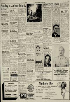 Abilene Reporter News, May 13, 1944, Page 24