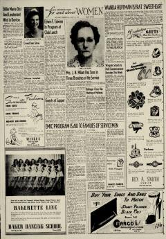 Abilene Reporter News, May 14, 1944, Page 20