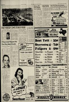 Abilene Reporter News, June 09, 1944, Page 8