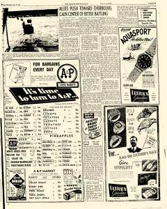 Abilene Reporter News, June 09, 1944, Page 17