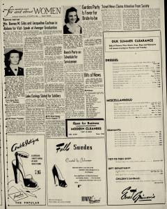 Abilene Reporter News, August 06, 1944, Page 17
