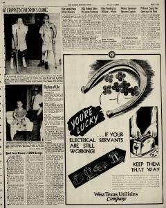 Abilene Reporter News, August 06, 1944, Page 23