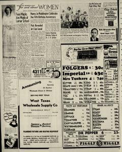 Abilene Reporter News, August 18, 1944, Page 26