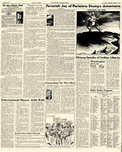 Abilene Reporter News, August 30, 1944, Page 4