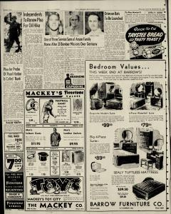 Abilene Reporter News, September 21, 1944, Page 14
