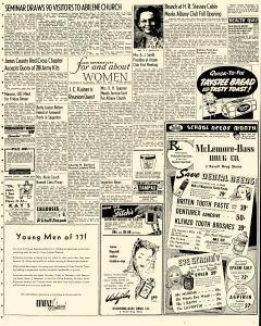 Abilene Reporter News, September 21, 1944, Page 7