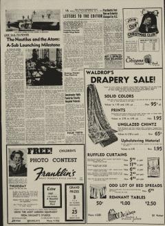 Abilene Reporter News, January 13, 1954, Page 4
