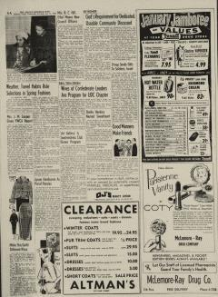 Abilene Reporter News, January 13, 1954, Page 8