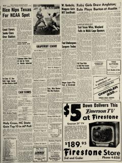 Abilene Reporter News, March 09, 1954, Page 10