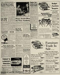 Abilene Reporter News, March 10, 1954, Page 23