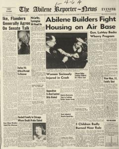 Abilene Reporter News, March 10, 1954, Page 26