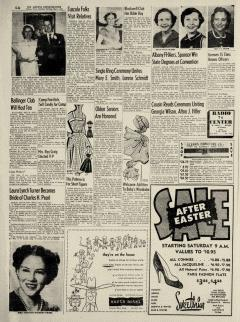 Abilene Reporter News, May 01, 1954, Page 28