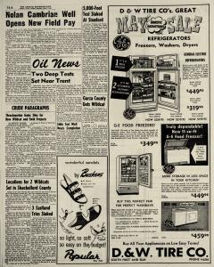 Abilene Reporter News, May 07, 1954, Page 14