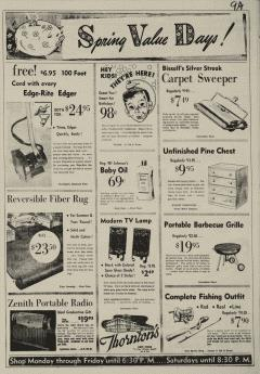 Abilene Reporter News, May 19, 1954, Page 18