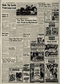 Abilene Reporter News, May 24, 1954, Page 5