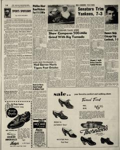 Abilene Reporter News, May 28, 1954, Page 15