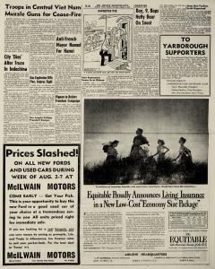 Abilene Reporter News, August 02, 1954, Page 3