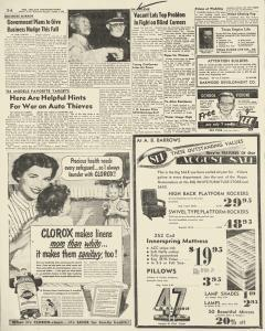 Abilene Reporter News, August 04, 1954, Page 14