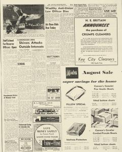 Abilene Reporter News, August 10, 1954, Page 25