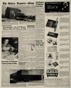 Abilene Reporter News, August 10, 1954, Page 15
