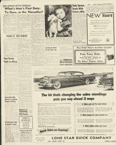 Abilene Reporter News, August 11, 1954, Page 8