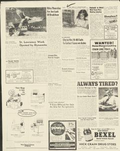 Abilene Reporter News, August 11, 1954, Page 14