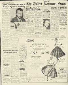 Abilene Reporter News, August 11, 1954, Page 17