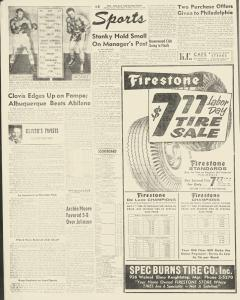 Abilene Reporter News, August 11, 1954, Page 20