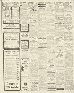 Abilene Reporter News, August 11, 1954, Page 25