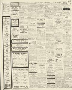 Abilene Reporter News, August 14, 1954, Page 6