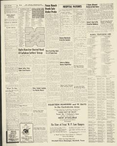 Abilene Reporter News, August 14, 1954, Page 16